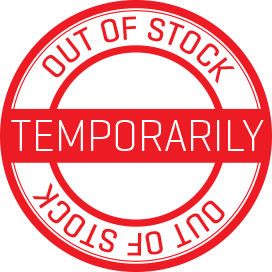 Out of stock stamp
