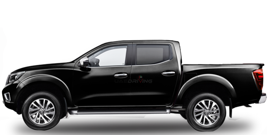 Nissan Pick up Double Cabin 4X2